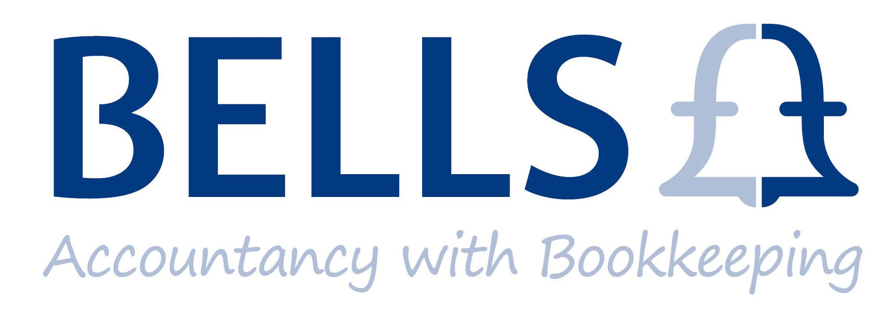 Bells Accountants Master logo - Office Print