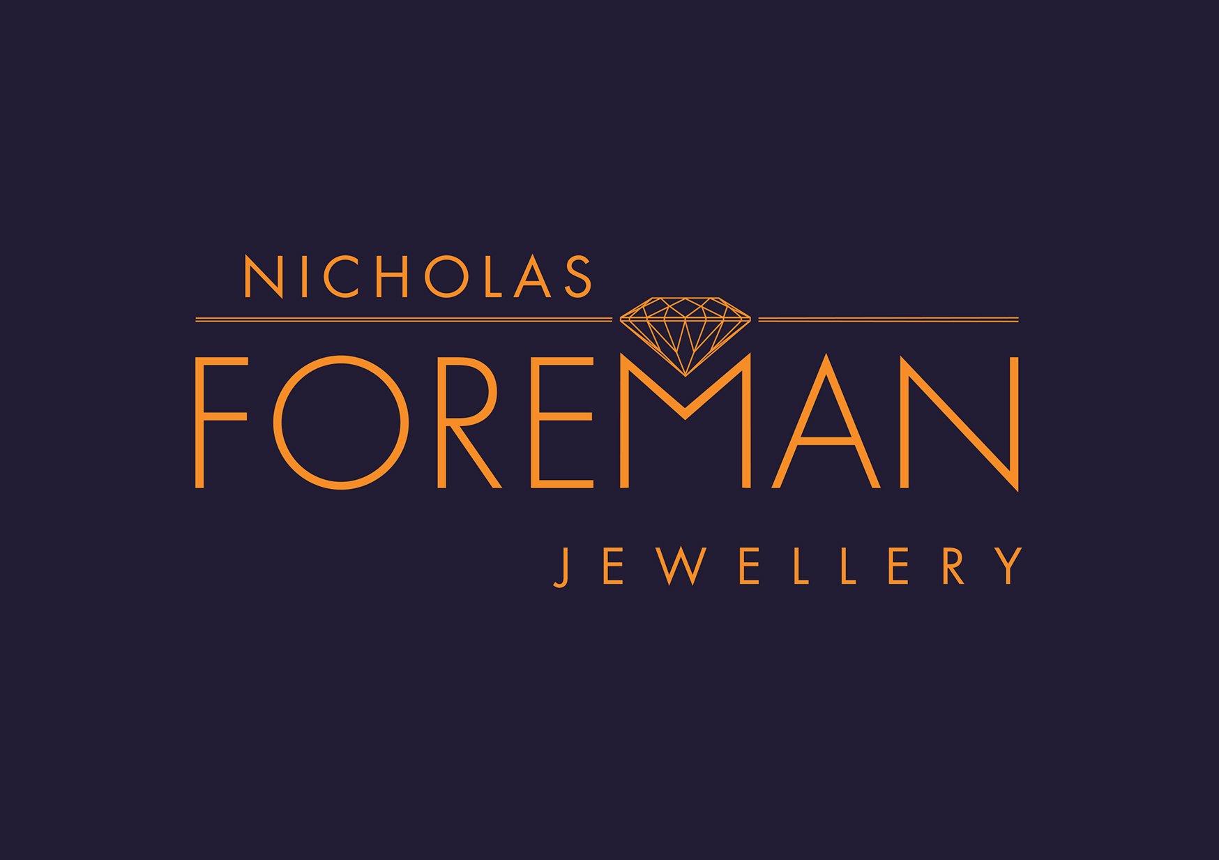 NickForeman-logo-Pantone